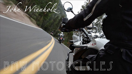 Video Documentary for John Wienholz of Cycle Specialties