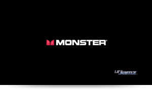 Monster Cable Ad